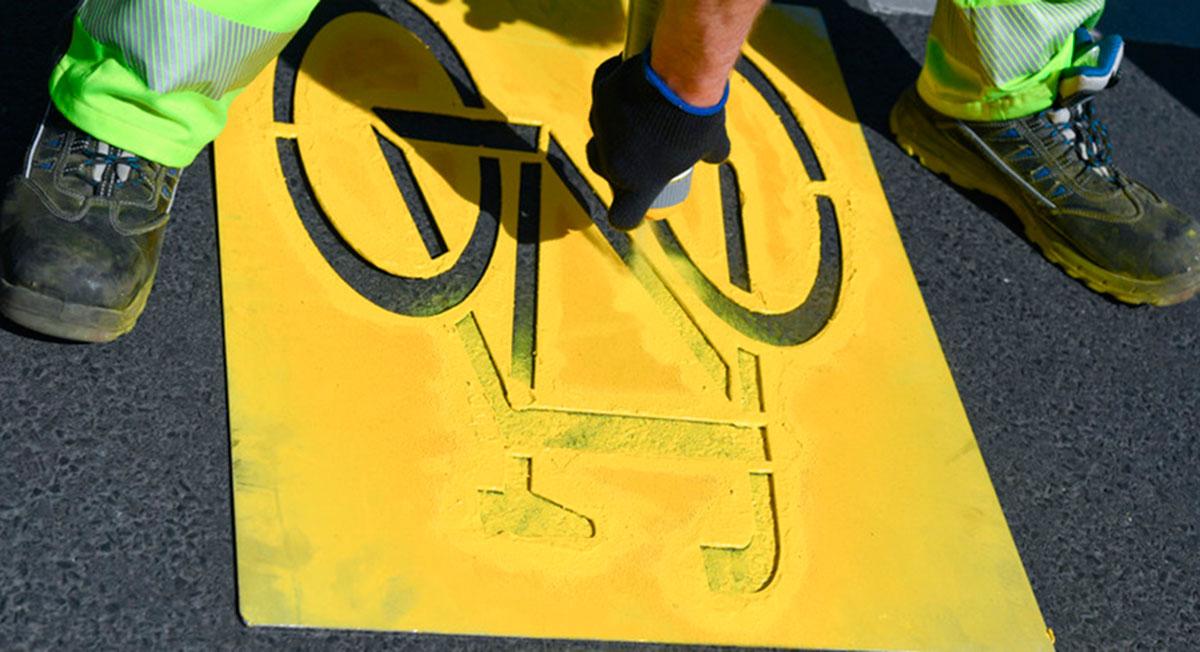 bicicarriles cicloruta