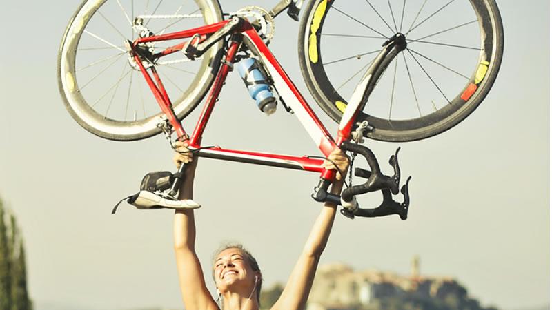 Fidelización de clientes en bicicleta - Publibike