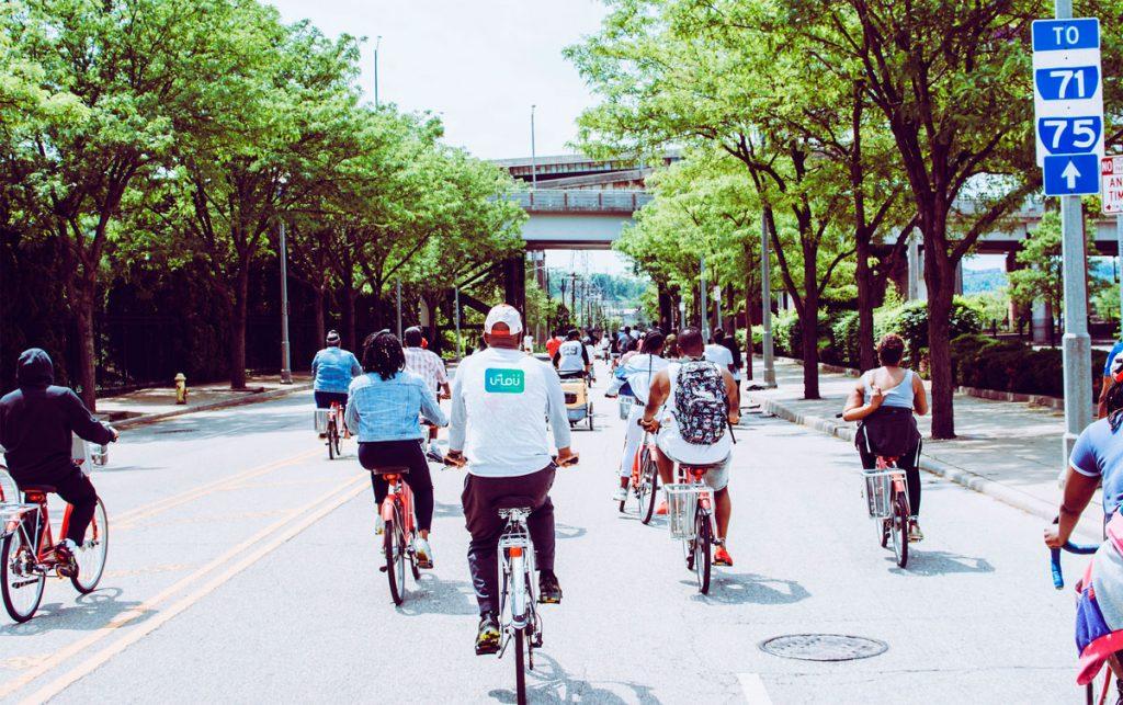 movilidad limpia universidades